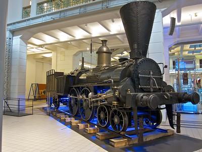 2011-07 Vienna Museum of Technology
