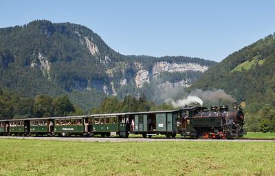 2016-09 Bregenzerwaldbahn