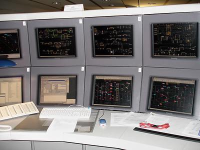 2006-03 Rail Control Center Leipzig