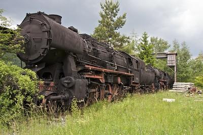 2009-06 Tuttlingen Depot