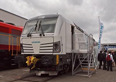 2010-09 Innotrans Berlin