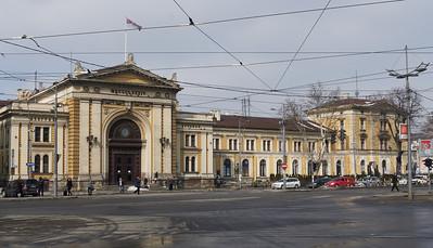 2013-03 Belgrade Main Station