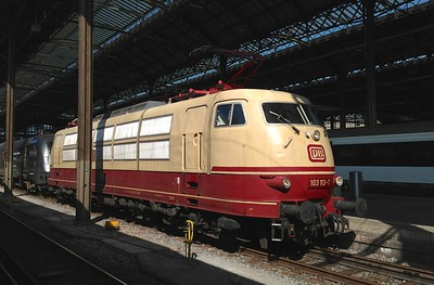 2013-09 DB 103.113 in Basle