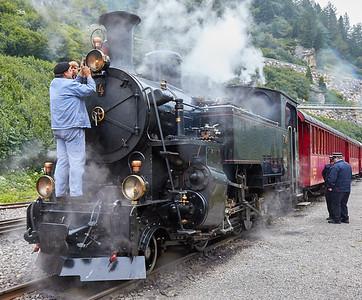 2016-08 Furka Steam Railway