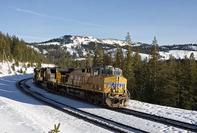 2009-01 Donner Pass Line