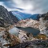 The Enchantments, Crystal Lake