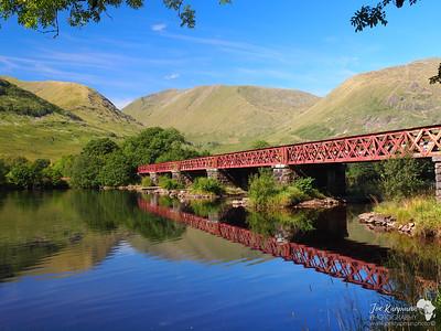 Loch Awe - Summer