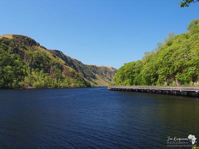 Loch Awe - North