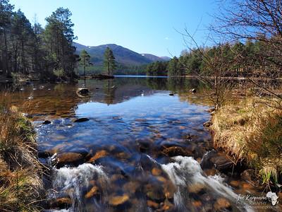 Loch Eileen