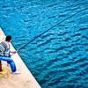 Maltese Angler