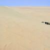 Dune Shooting