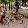 Bicycle Repair Men