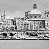 Valletta from Sliema