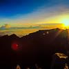 Kinabalu Sunrise 4