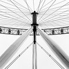 London Eye - Hub and Spokes