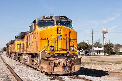 Union Pacific 5950
