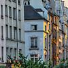 Sunset on the Rue de la Huchette