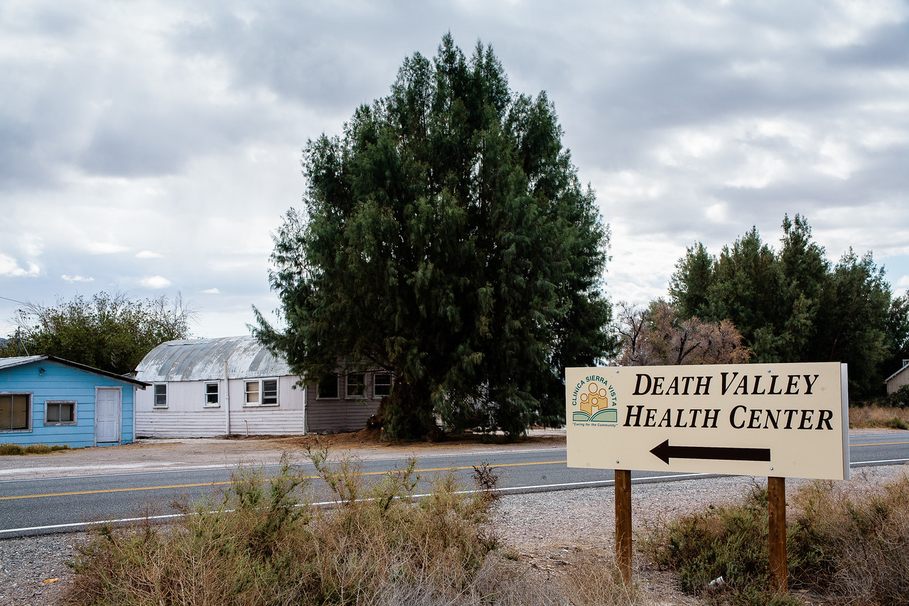 Death Valley Health Center