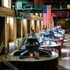 Nevada Generating Room, Hoover Dam
