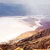 From Dante's View, Badwater