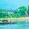 Li River Scene 7