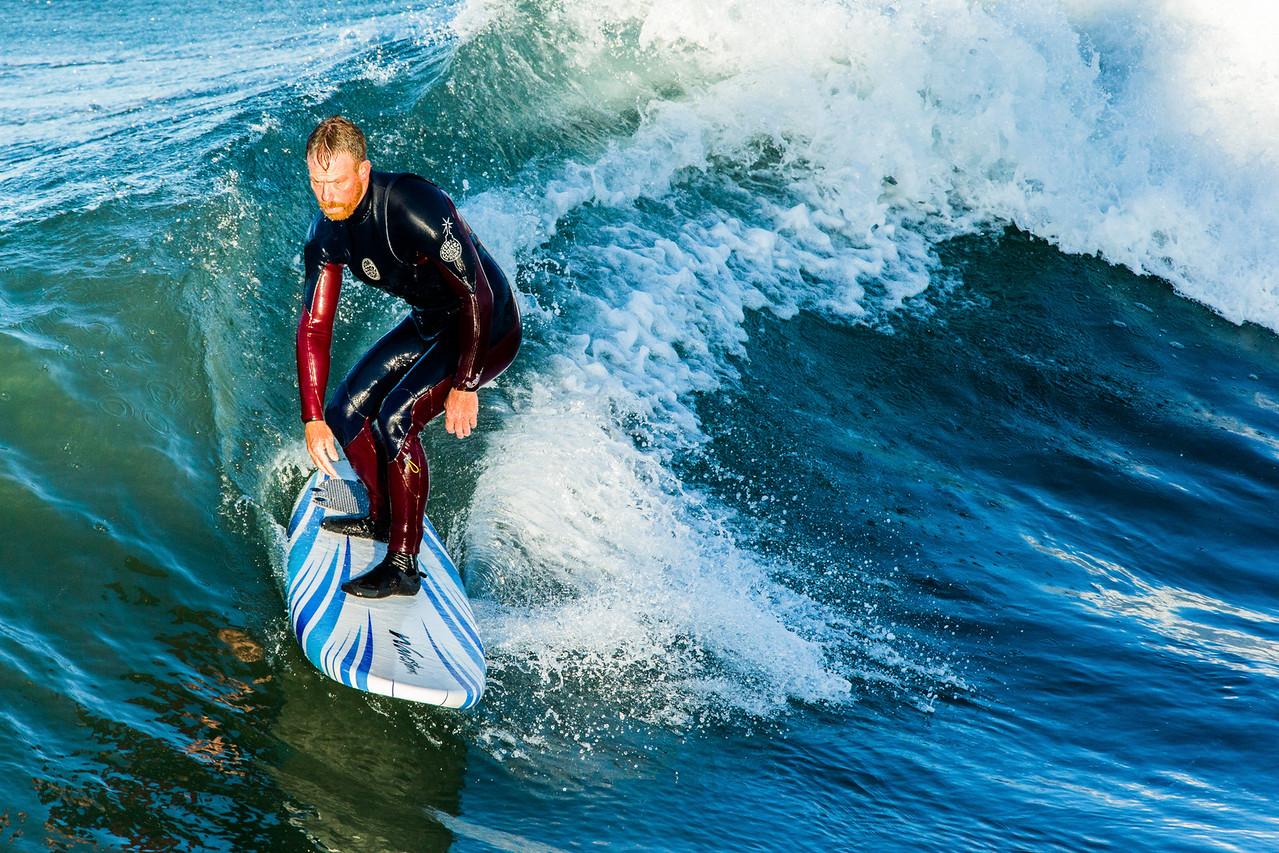 Pismo Surfer 2