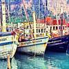 Ton Sai Boats