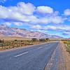 Outside Oudtshoorn in the Little Karoo