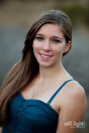 Senior Portrait Photography by Still Light Studios