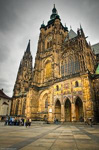 Sacré Prague