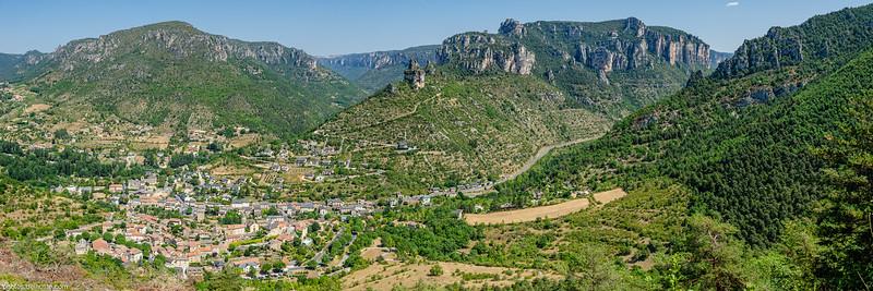 Peyreleau (Aveyron)