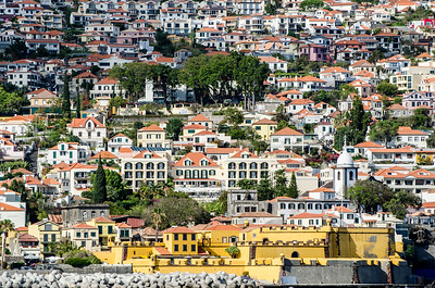 Funchal (Madère)