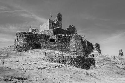 Château de Calmont D'Olt