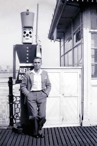 Brighton: Jack May 1949