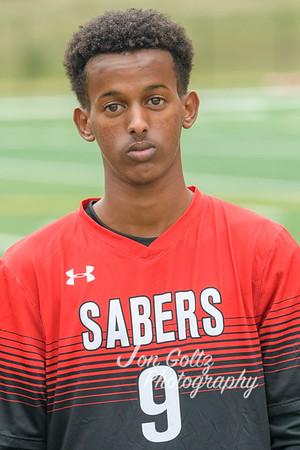 9-Abdiaziz Ismail