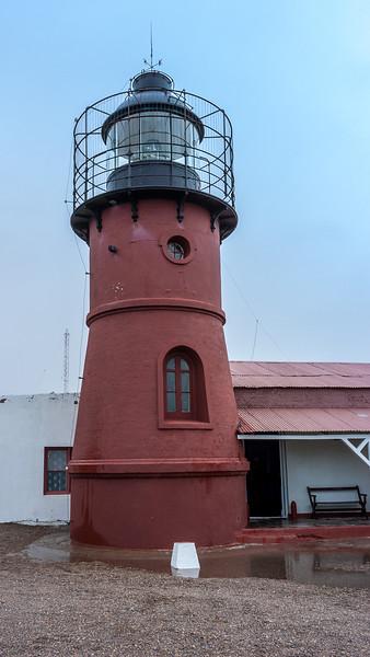 Punta Delgada Lighthouse