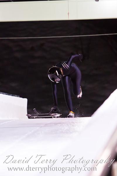 Skeleton Rider: Timi Earl