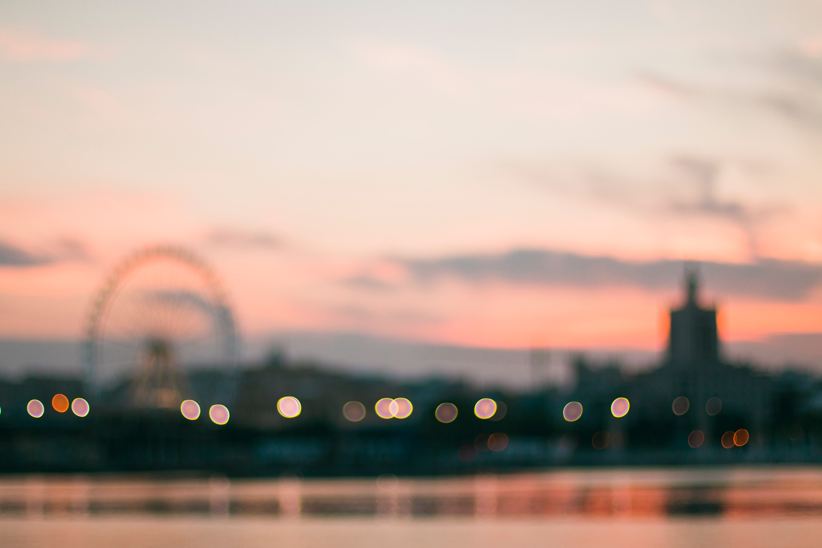 4 Reasons Why Your Photos Might Be Blurry