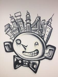 Graffiti - MPK Building 17_3