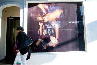 Street - Sydney 2012