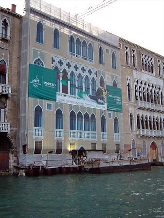 Canal Grande Venice