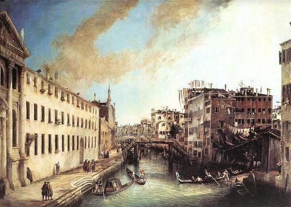 San Lazzaro dei Mendicanti Venice