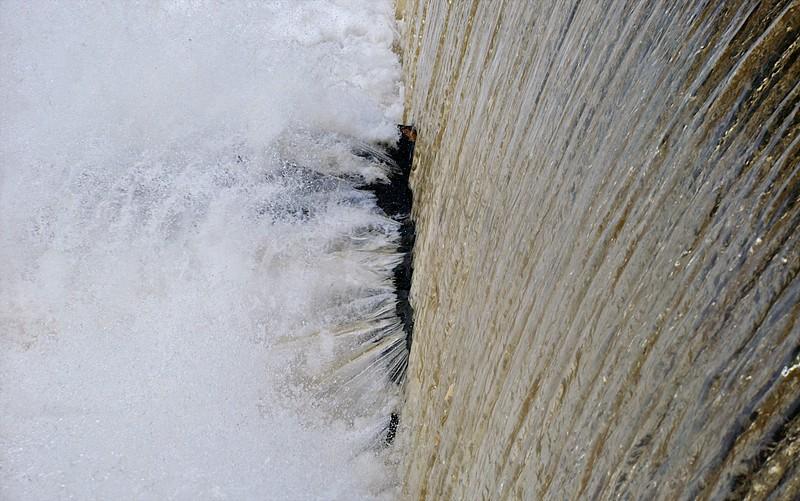 Fishkill Creek Falls Beacon NY