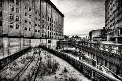 High Line Spur