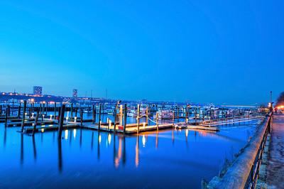 All Most Blue (79th Street Boat Basin)