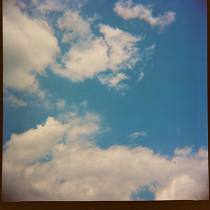 Diana 2011 Sky