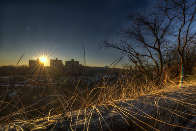 fort-tryon-first-sunrise