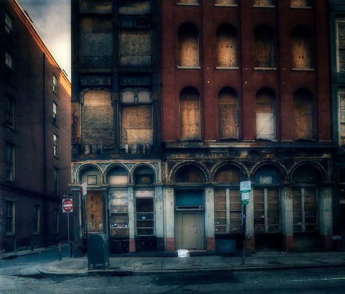227 Chestnut Street, Philadelphia