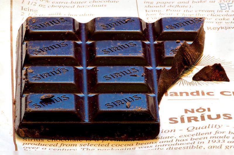Sirius Chocolate
