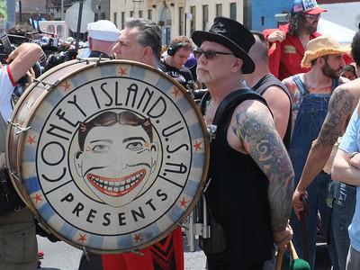 The Mayor of Coney Island